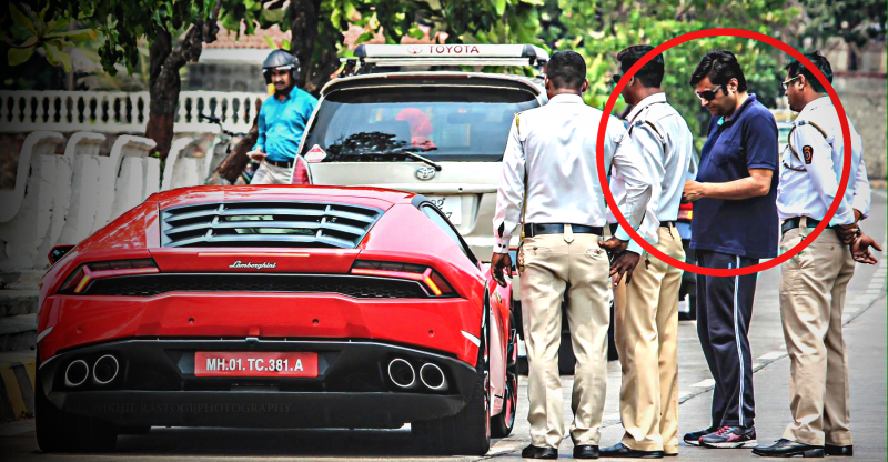 10 reasons why supercars/superbikes are EXTRA dangerous on Indian roads
