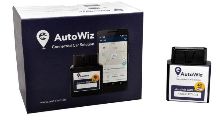 Autowiz OBD Car Tracker