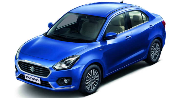 Maruti Dzire Is India S Best Selling Car Of 2018 Why S Everyone