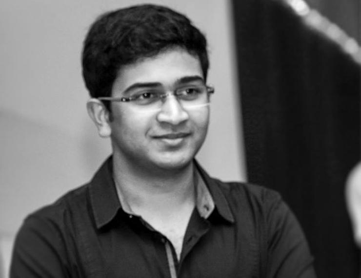 Nishith Narayana