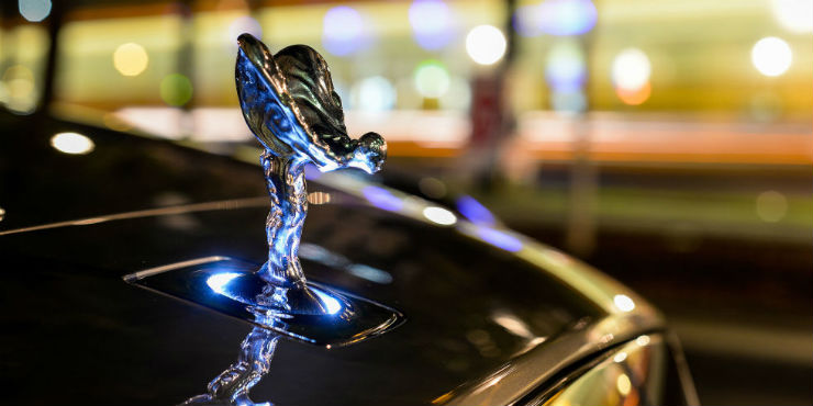 10 mindblowingly COOL things about Rolls Royce cars