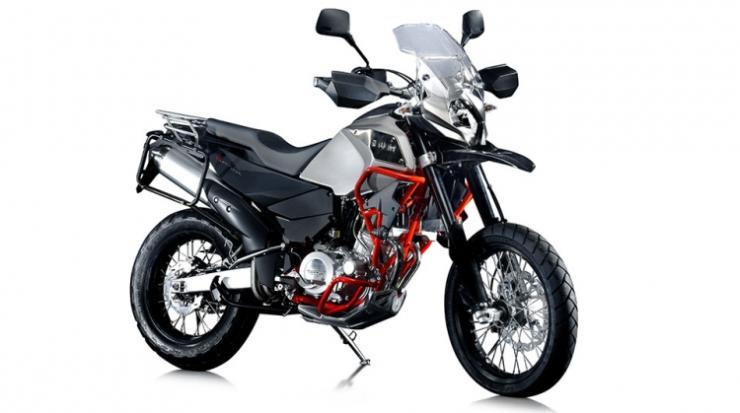 SWM 400-600 cc Motorcycles: Made-in-Italy, coming soon to India