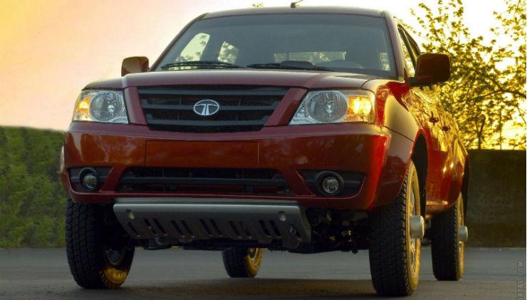 Continued: Hustler SUVs of India – 2017 edition
