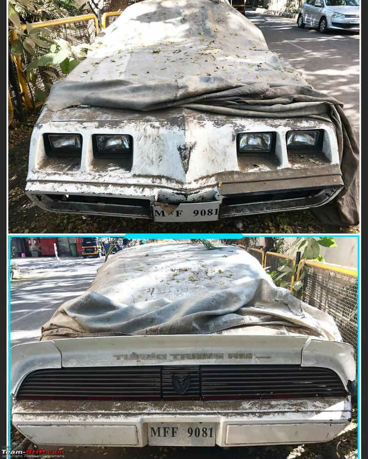 30 EXOTIC Cars Abandoned And Left To Die In India