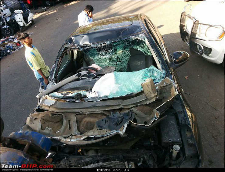 car crash 5