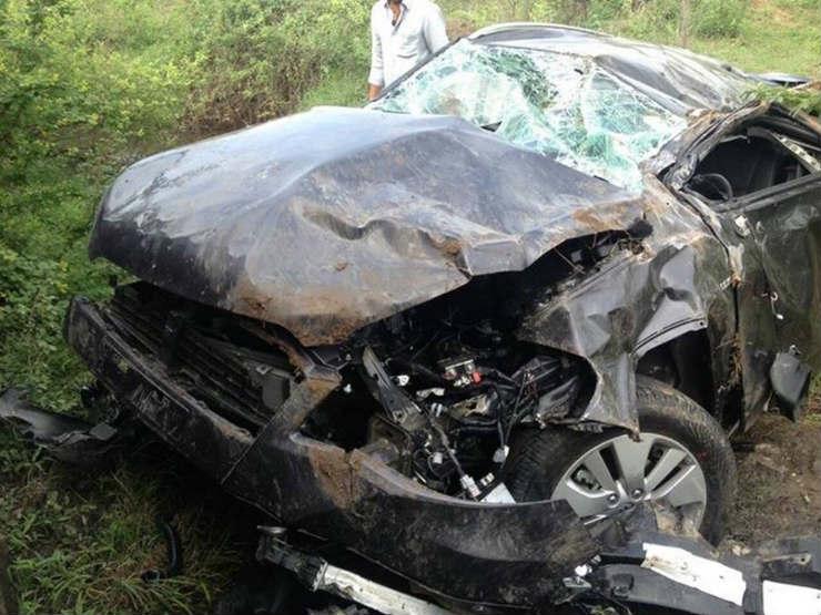 car crash 8
