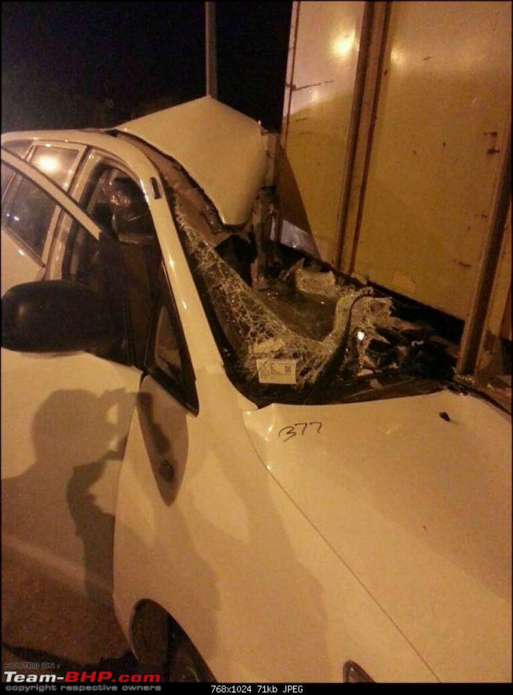 car crash 9