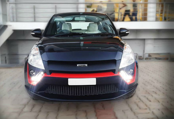 dc design avanti 2015 price mileage reviews designers in dc 10 DC Design cars u0026 how they look in the REAL world: Maruti Swift to ...