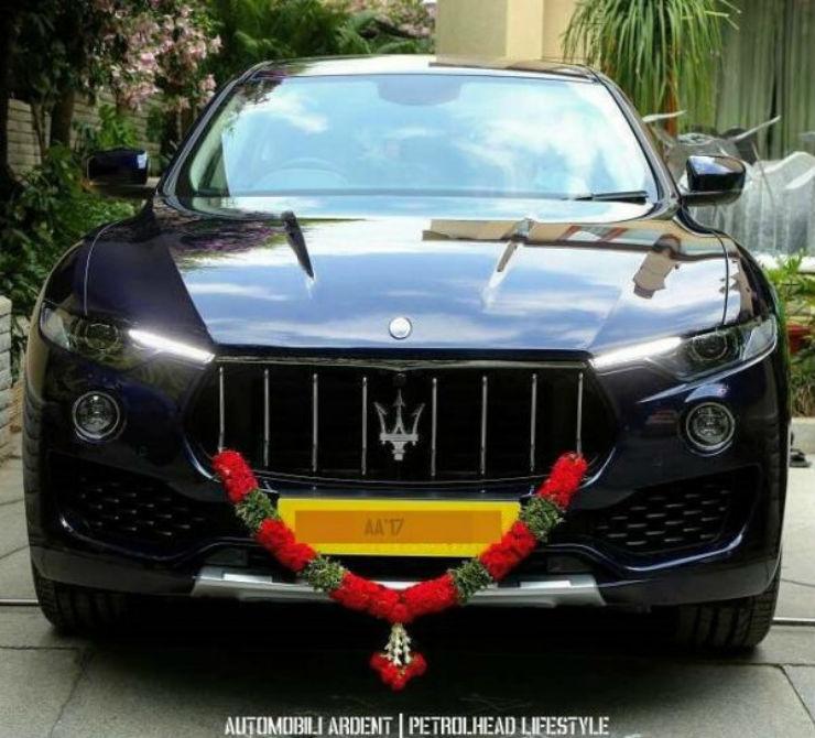 Get Car Registiered In Nm