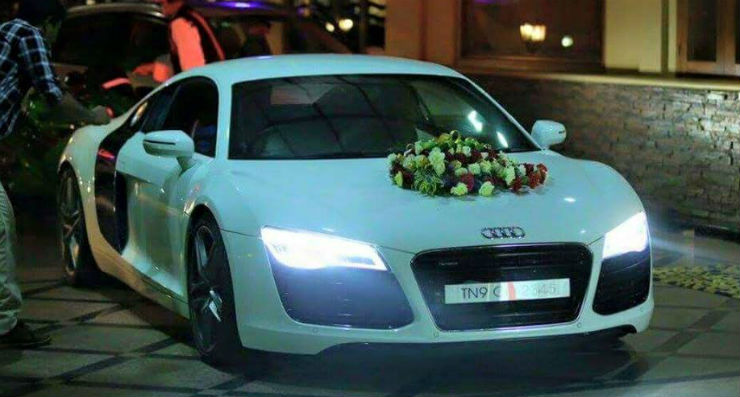 Continued INSANE Wedding Cars Of India Multicrore Rolls Royces - Hyper fast cars