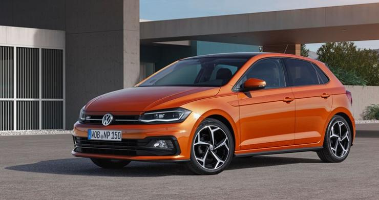 Volkswagen To Launch New Polo Vento T Roc Skoda Rapid Karoq In India