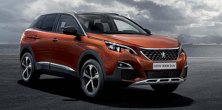 The Peugeot cars coming to India – Will any of these be named the Ambassador
