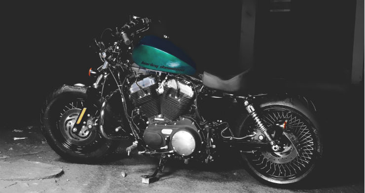 10 great modified bikes from TNT motorcycles: Royal Enfield to KTM Duke