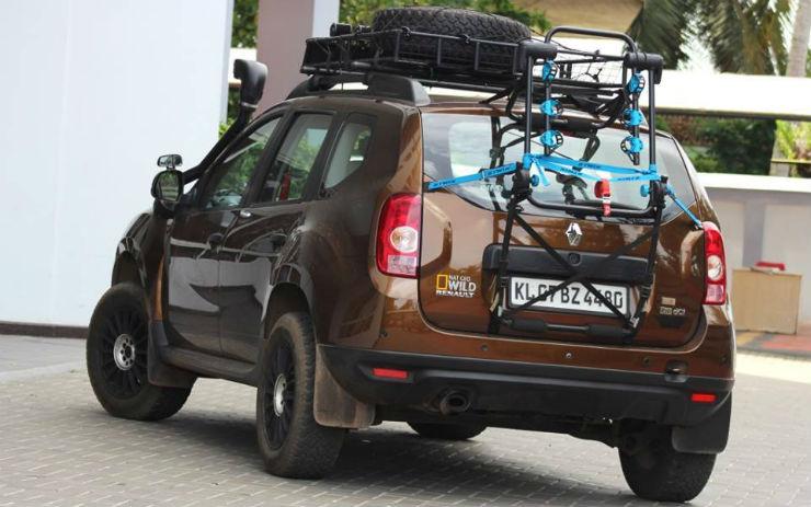 Renault Duster2