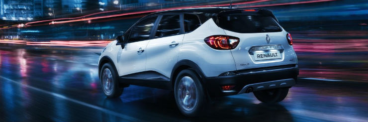 Continued: Renault Kaptur: 10 things you DON'T know about