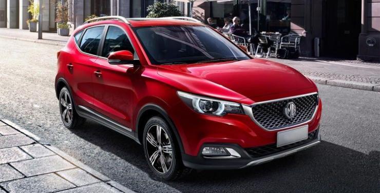 SAIC to drive into India with MG brand