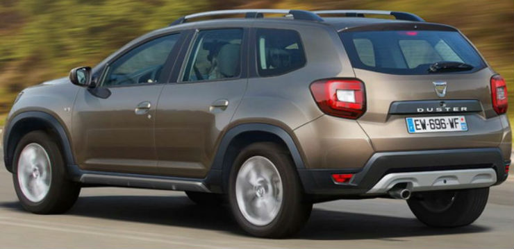 10 things you didn 39 t know about the all new renault duster. Black Bedroom Furniture Sets. Home Design Ideas