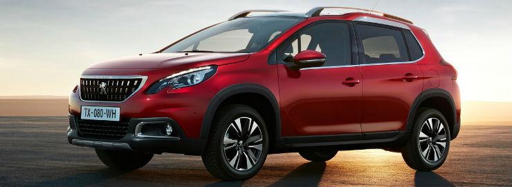 Peugeot's 4 new cars for India to rival Swift, Baleno, Creta & Tucson