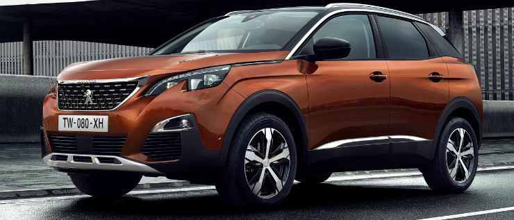 5 new Mahindra XUV500-challenging SUVs coming soon to India