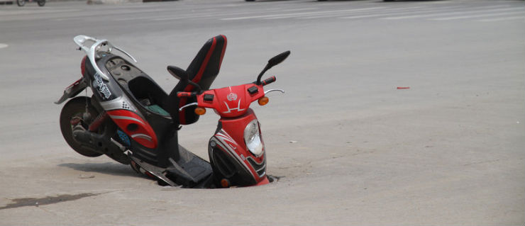 10 biggest DANGERS bikers face in India