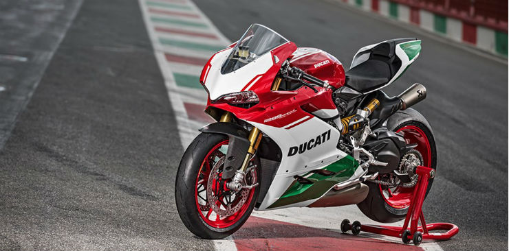 Ducati launches Panigale R Final Edition in India