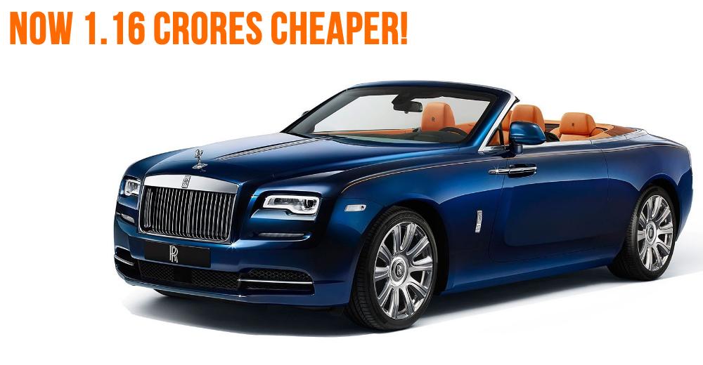 Rolls Royces Lamborghinis Ferraris Other Super Expensive Cars