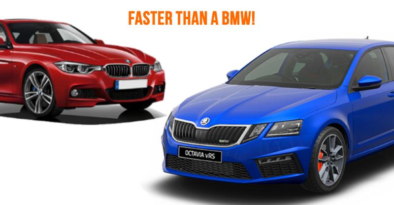 10 giant-killer cars & SUVs of India