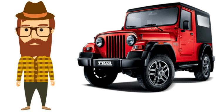 Can the Mahindra Thar really be a great daily driver? We explain