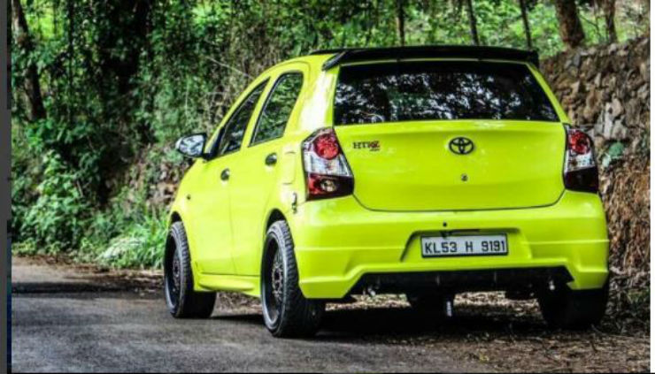 India S Best Modified Cars And Suvs Xiii