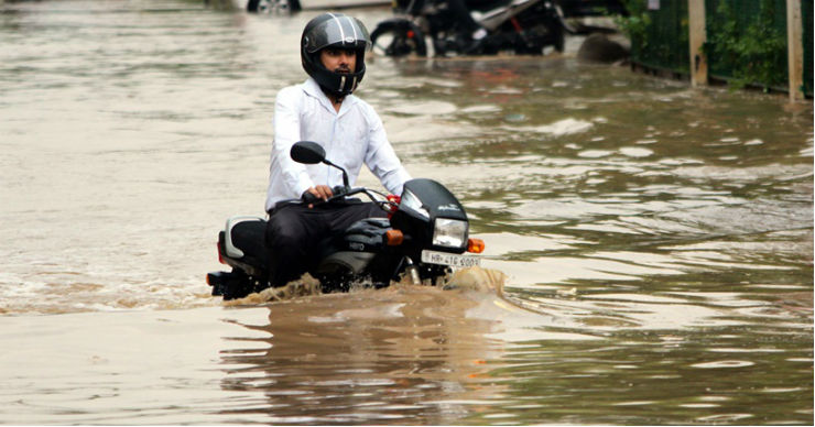 Continued: 10 biggest DANGERS bikers face in India