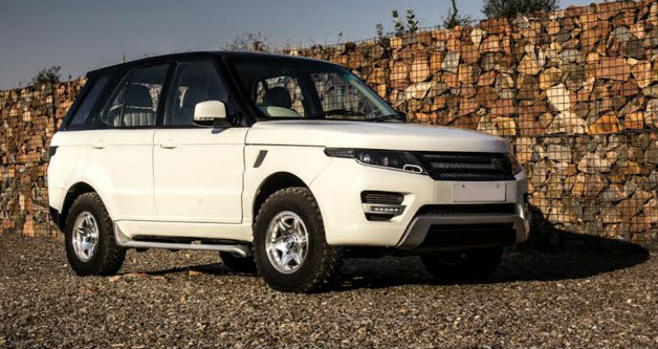 Wannabe cars of India Edition- VII