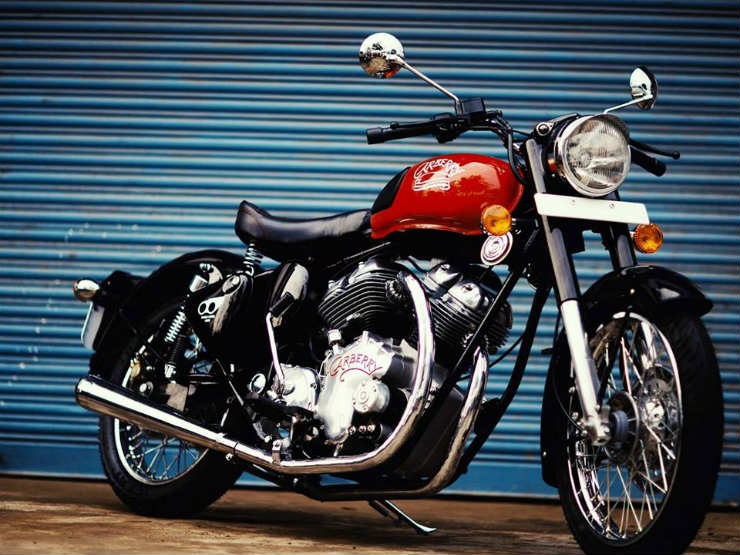 Carberry Motorcycles: India's cheapest litre-class bike is here
