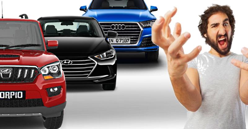 Hyundai, Mahindra, Mercedes, Audi & Jaguar worried about the new GST cess