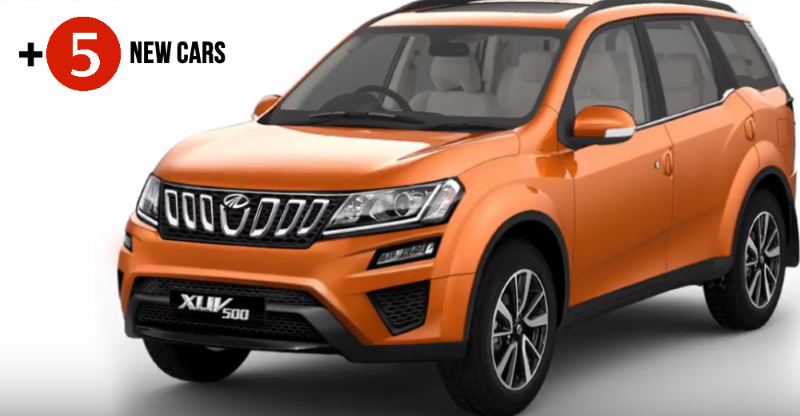 2015 Suv Releases Autos Post