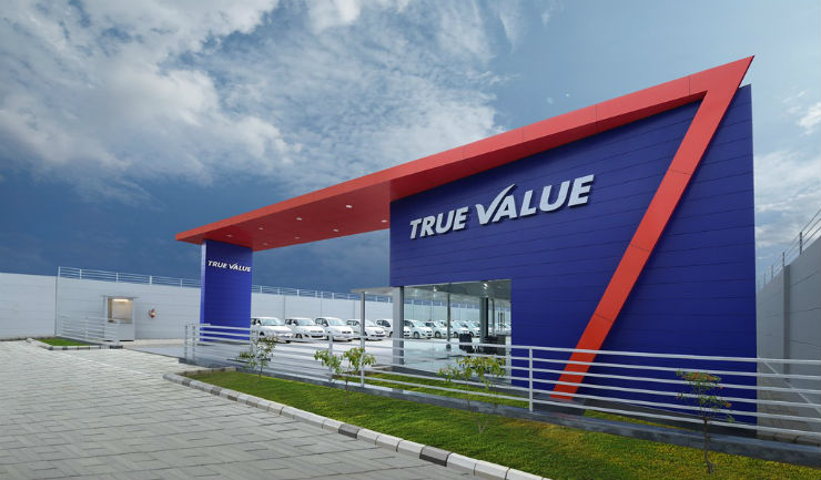 Maruti True Value