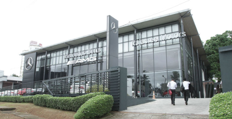 Mercedes-Benz opens AMG Performance Centre in Kochi