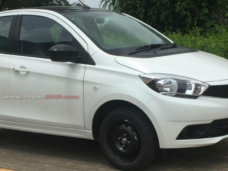 Tata to launch Tiago Wizz special edition