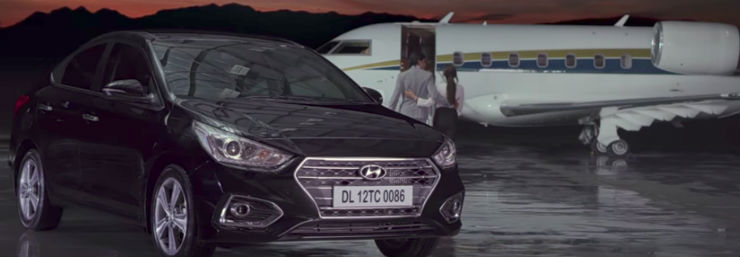 [Video] The next-gen Hyundai Verna TVC is here