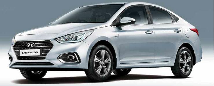 Cheaper 2017 Hyundai Vernas coming soon