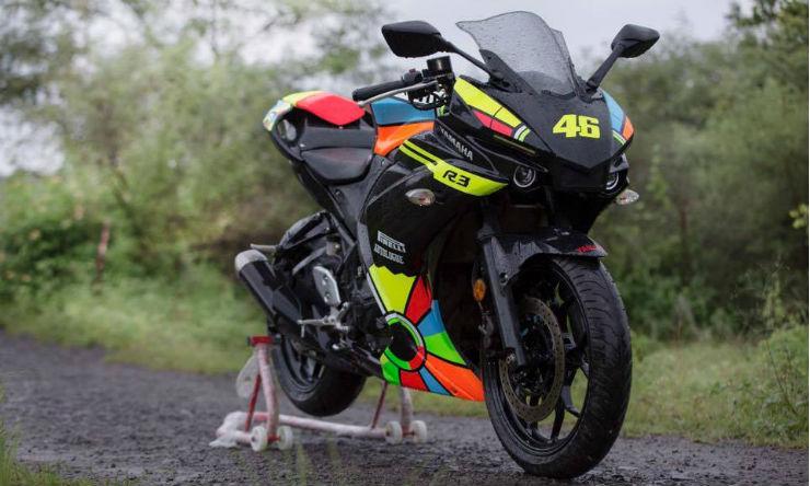 Yamaha Miami Motorcycles