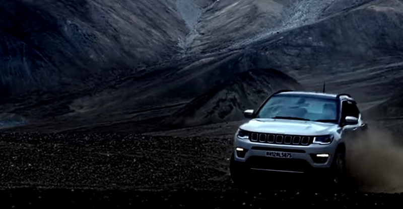 Every Jeep lover in India should watch this commercial!