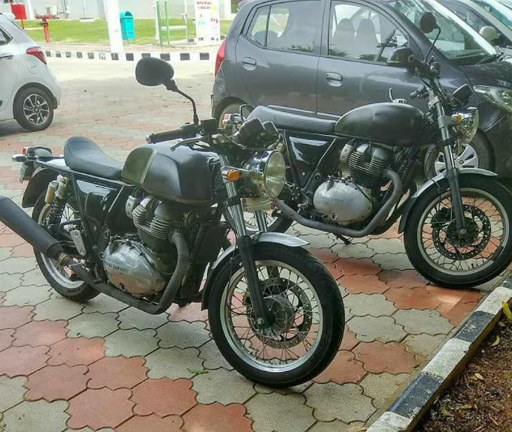 re twin 750