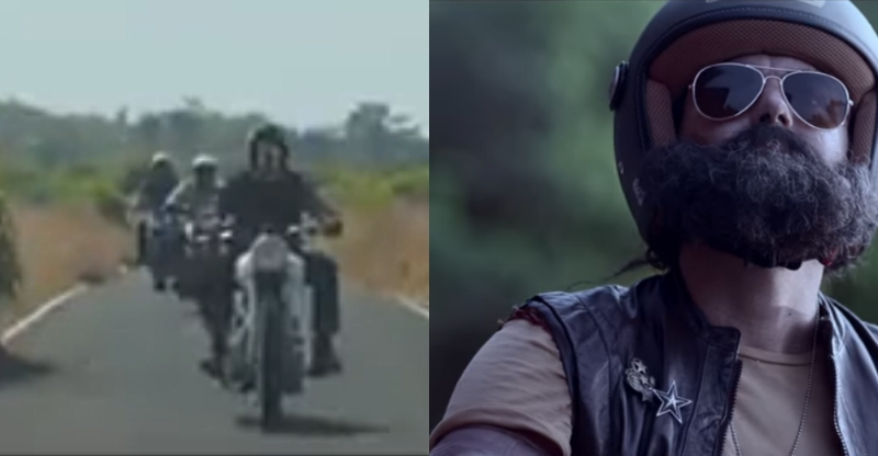 Royal Enfield fans make a video against Dominar: Do you think this 'revenge' works?