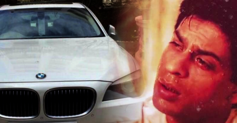 Shahrukh Khan's 7-series 'for sale' ad appears on Facebook Group (Updated)