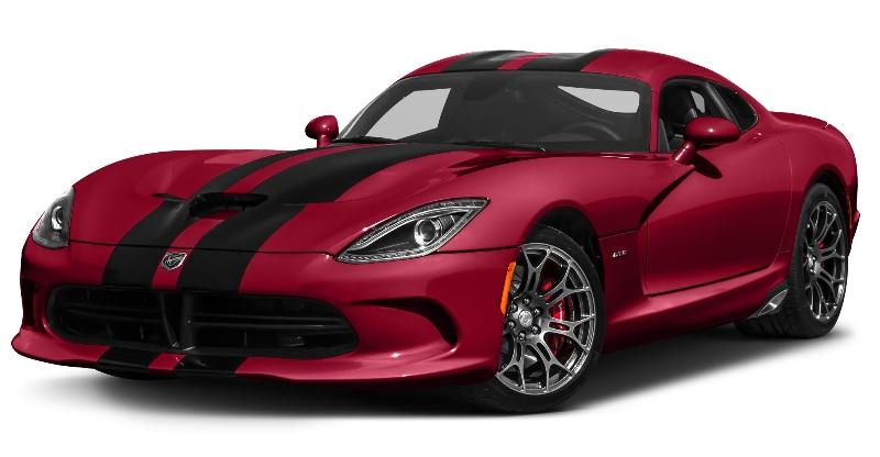 Last Dodge Viper rolls off production line