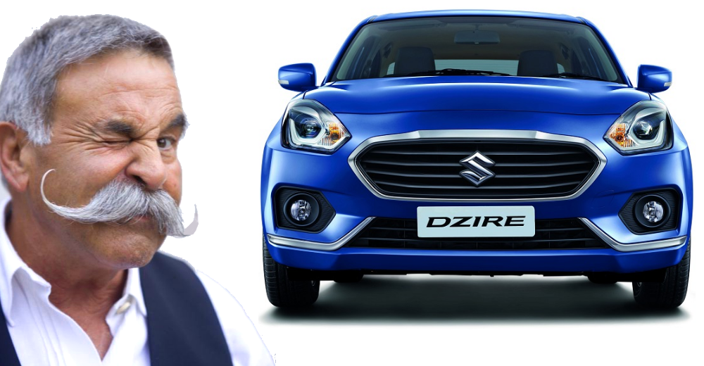 The REAL reasons why everyone's buying the all-new Maruti Dzire