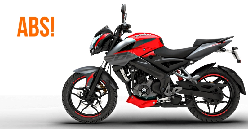 Bajaj Pulsar NS200 Fi + ABS Officially Launched in Turkey