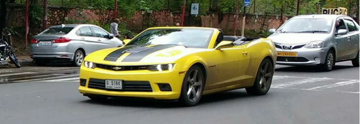 5 AWESOME exotic car and SUV imports of India