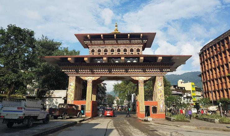 Honda Drive to Discover 8: To the land of Thunder Dragon – Bhutan