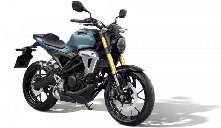 Honda Cb150r Exmotion  Why India Wants This